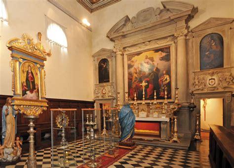 ufficio turistico madonna di ciglio fondazione peccioliper museo di arte sacra a peccioli