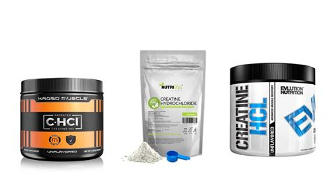 creatine a day how much creatine hcl do you need to consume per day