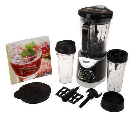 kitchen system 40oz pulse blender w 2 16 oz cups