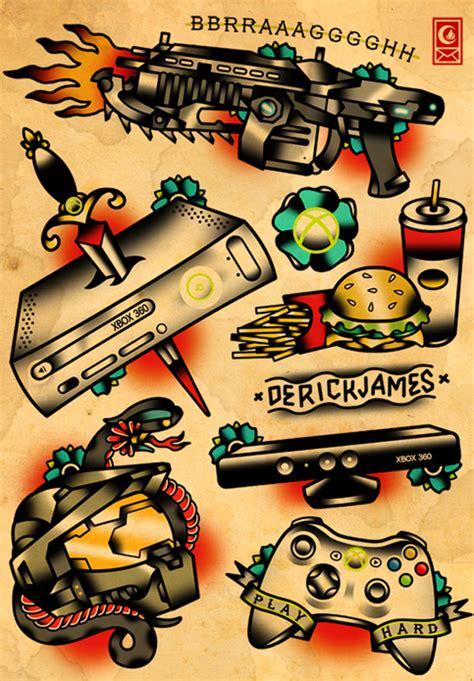 tattoo old school batman ilustra 231 245 es old school de derick james se misturam com