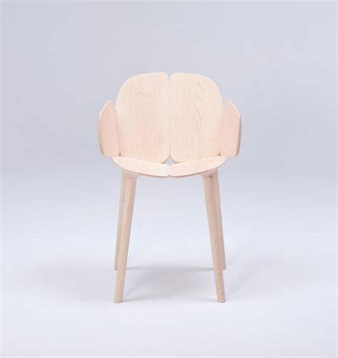 wood chair by mattiazzi and funky captivatist