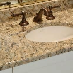 bathroom sink granite countertop granite bathroom countertops gallo napoleon granite