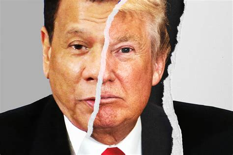 trump duterte leaked transcript of trump duterte phone call shows a