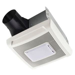 bathroom exhaust fan home depot nutone invent series 80 cfm ceiling bathroom exhaust fan