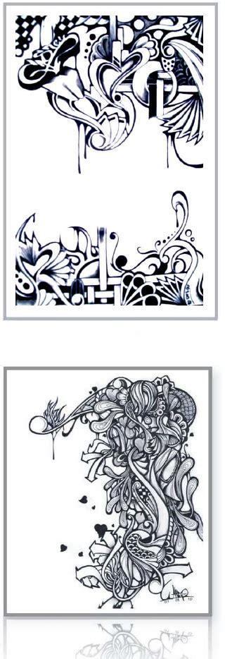 Batu Akik Sulaiman Gambar Abstrak gambar gambar sketsa kumpulan bunga pemandangan kartun