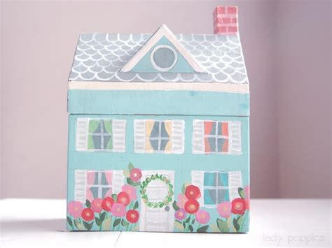 dollhouse on hulu poppins clothespin dolls and painted cardboard doll