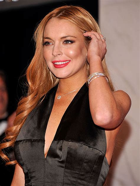 X17 May Be Source Of Lindsay Lohans Stolen Photos by The Canyons Trailer Is Cheap In New Lindsay Lohan