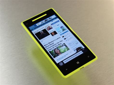 Best Phone Search Review Htc Made The Best Windows Phone You Can Buy Business Insider