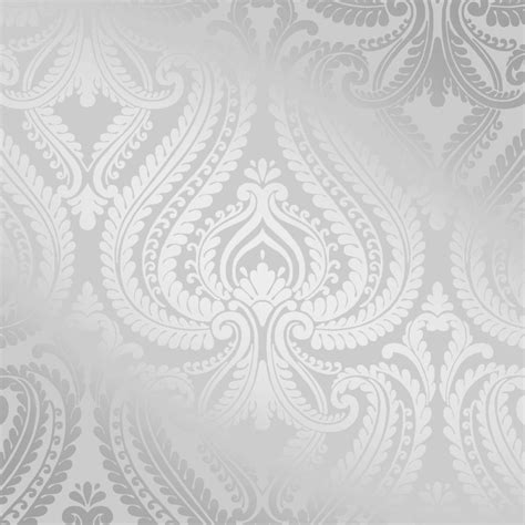 i love wallpaper indulge metallic damask wallpaper soft