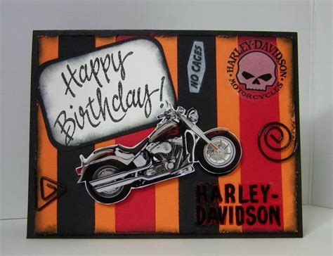 Harley Davidson Online Gift Card - card invitation design ideas harley davidson greeting cards rectangle landscape