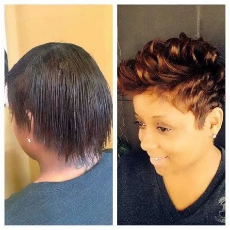 hairstyles by the river salon like the river salon short hairstyles for african