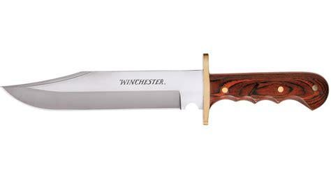 legendary knives gerber legendary winchester large bowie knife sportsman s outdoor superstore