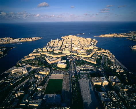 10 Fashionable Places To Buy Property In Malta