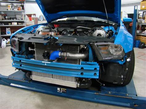 on3 turbo mustang 2011 2014 mustang gt 5 0 turbo 1200 hp system