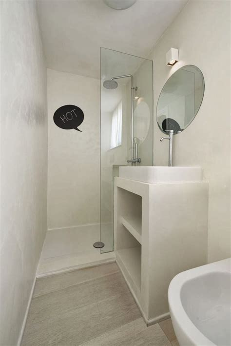bathroom ser 35 small and functional bathrooms 191 tienes un ba 241 o peque 241 o