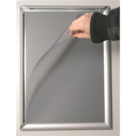 cornice plexiglass 70x100 cornice espositiva pubblicitaria 70x100 da muro