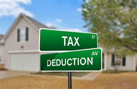 Is There A Tax Deduction For Buying A House 28 Images Tax Deductions When Buying A
