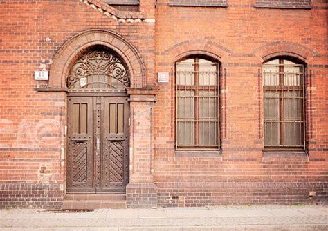 Building Brick B brick buildings in poznan poland