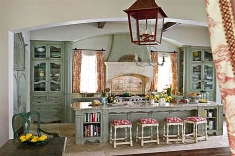 vintage country kitchens vintage country styled kitchen my home