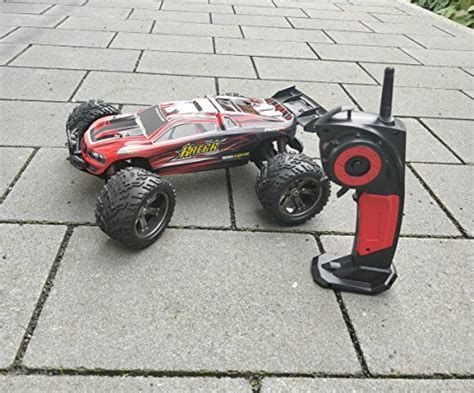 Ferngesteuerte Autos Benzin Videos by Vangold Ferngesteuertes Auto 1 12 Rc Monstertruck 38 Km H