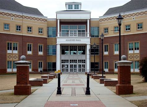 Augusta Mba Ranking by Augusta Admissions Sat Admit Rate