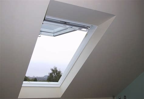 velux window blinds fitting ask a builder velux windows