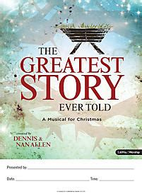 the greatest story ever the greatest story ever told posters pack of 10
