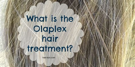 olaplex hair treatment olaplex hair treatment
