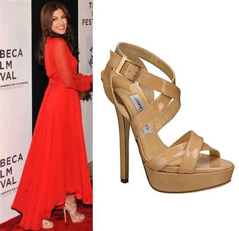 Get Look Mendes Jimmy Choo Maddy by Mendes Foto Look In Gucci E Jimmy Choo Purse Co