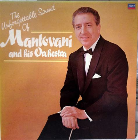 mantovani and his orchestra mantovani and his orchestra the unforgettable sound of