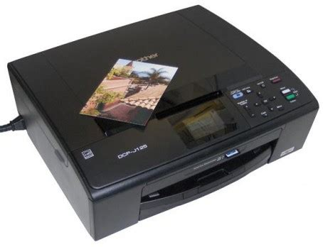 dcp j125 trusted reviews