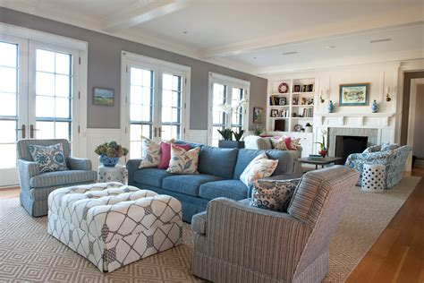 coastal living living rooms coastal new england julie warburton design
