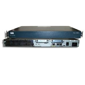 Cisco Router 2600 Second cisco 2600 series routers the 2600 series is a modular access router providing lan and