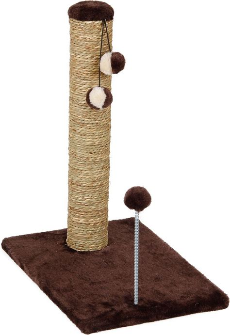 catit design home 2 story hangout cat scratchers amazon catit designer hourglass scratching