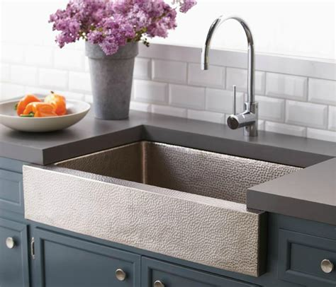Apron Front Kitchen Sinks Kitchen Sinks Buying Guides Designwalls