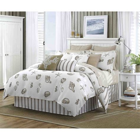 beach themed comforter set the peaceful beach bedding sets agsaustin org