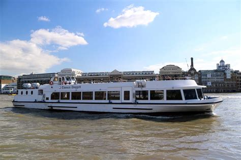 thames river cruise services thames river services winter timetable january february