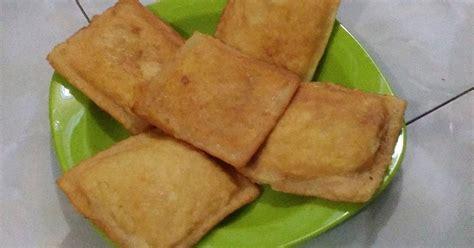 Bantal Ayam Goreng by Roti Bantal 21 Resep Cookpad
