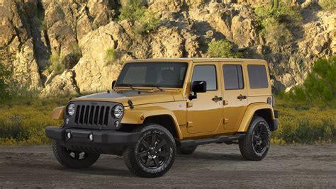 2014 Jeep Forum A Closer Look At The 2014 Jeep Jk Wrangler Altitude Jk Forum