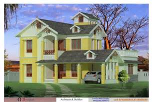 Simple House Plans In Kerala Simple And Beautiful Houses Design Homecrack
