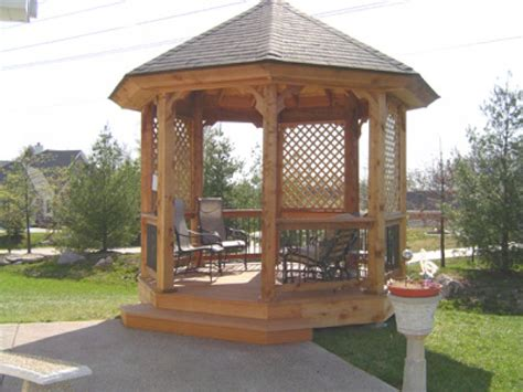 backyard gazebos backyard gazebo pictures and ideas