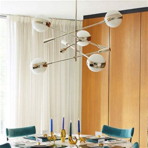 Ceiling Fan Dining Room mid century modern retro lighting furniture amp fans at