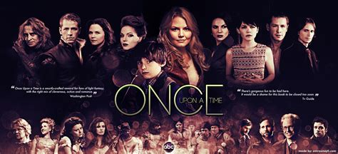 once upon a time once upon a time poster gallery5 tv series posters and cast