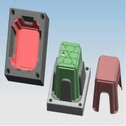 Bathroom Plastic Stool India by Bathroom Stool Moulds And Plastic Moulds Manufacturer