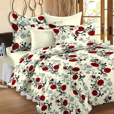 best cotton bed sheets top 10 best selling ahmedabad cotton bed sheets online in