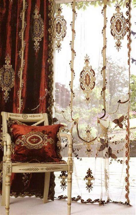 red velvet curtains drapes 40 amazing stunning curtain design ideas 2017 curtain