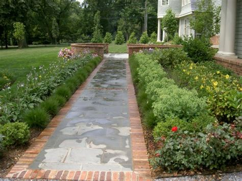smart walkway landscaping ideas bistrodre porch and landscape ideas
