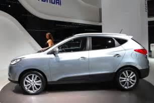 car sight hyundai ix35