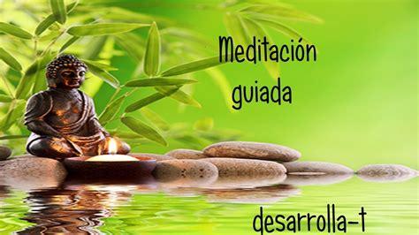 5 minutos de Meditación - Meditacion guiada - YouTube