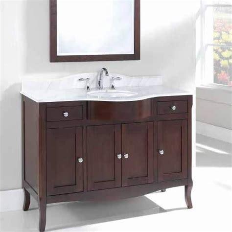 Tidal Bathroom Vanity Bella 48? ? Canaroma Bath & Tile